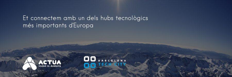 Actua ofereix fins a 6.000 euros en subvencions a les pimes L'objectiu és donar suport a la transformació de l'empresa andorrana