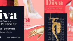 Coincidint amb el Dia Mundial del Turisme, Andorra Turisme va donar a conèixer les xifres oficials que ha deixat l'espectacle del Cirque du Soleil, Diva.