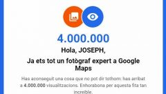 Cómo agregar, quitar o compartir fotos y videos. Para mejorar GoogleMaps y compartir tus fotos y videos favoritos, primero, agrégalos a GoogleMaps. Puedes agregar o quitar elementos en cualquier momento. Sin embargo, no puedes agregar fotos ni videos a las direcciones.