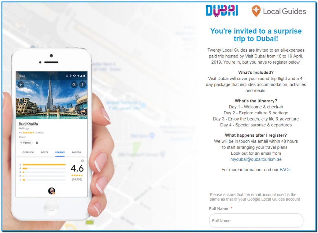 Local Guides - Visit Dubai https://www.visitdubai.com/en/local-guides Traducir esta página Twenty Local Guides are invited to an all-expenses paid trip hosted by Visit ... the email account used is the same as that of your Google Local Guides account. Untangling the Web: The Nsa's Guide to Gathering Information on Google https://books.google.ad/books?isbn=0984284494 - Traducir esta página Nsa - 2013 - Computers ... Google now has street-level mapping capabilities for Andorra, Australia, Austria, ... Japan — http://local.qooqle.co.ip/ Google began offering local search and... Reflect on the stillness of Nepal in... - Google Local Guides | Facebook https://cs-cz.facebook.com/GoogleLocalGuides/.../a.../1157695554381735/?... Nuevas Tecnologias Andorra Hola, escribo aquí por si alguien me puede ayudar estoy intentando añadir un lugar que falta y continuamente me responden con... The Definitive Guide to Google AdWords: Create Versatile and ... https://books.google.ad/books?isbn=1430240156 - Traducir esta página Bart Weller, Lori Calcott - 2012 - Business & Economics Creating Campaigns to Target LOCalAudiences When targeting local customers, ... Andorra Angola Anguilla Antarctica Antigua and Barbuda Regions: Alabama... THE INTERNET: A USER'S GUIDE https://books.google.ad/books?isbn=8120340299 - Traducir esta página K. L. JAMES - 2010 - Computers A USER'S GUIDE K. L. JAMES ... A Visit Google's Site in Your Local Domain - a WWW ooocile ad WWW meals as WWW cioocile com at WWW ooocile com aci... DPD Local - Your local delivery experts https://www.dpdlocal.co.uk/ Traducir esta página DPD Local, formerly Interlink Express. With our extensive UK network and unrivalled ground based service to Europe and Air Express service to the rest of the... Discover Spain - Resultado de la Búsqueda de libros de Google https://books.google.ad/books?id=HjIfF3z1qpgC - Traducir esta página Ahmed M. Abdulhameed - 2013 - Travel ... Andorra, and the Bay of Biscay; and to the northwest and west by the