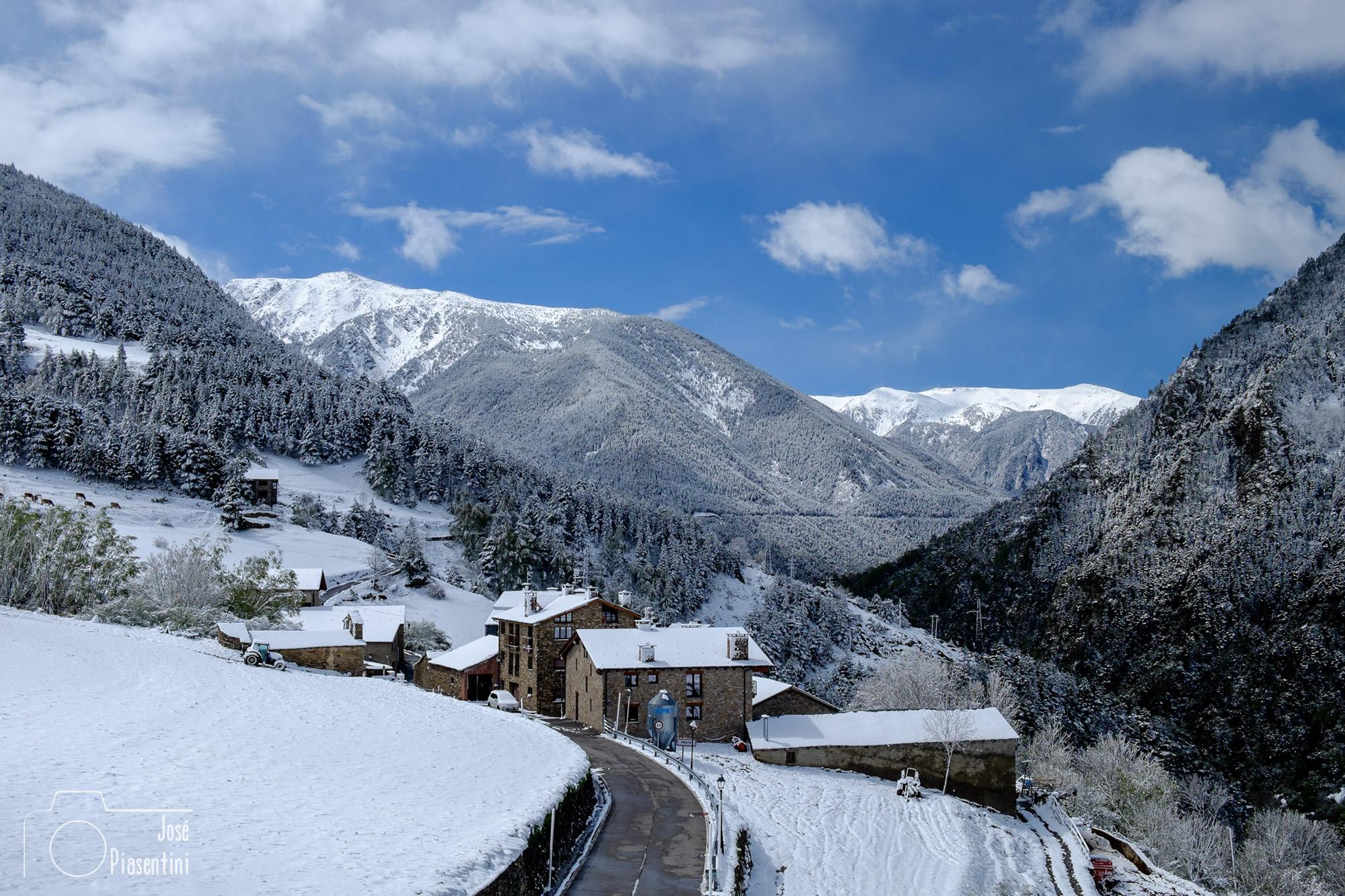Associacions Andorranes Associacions de caràcter general