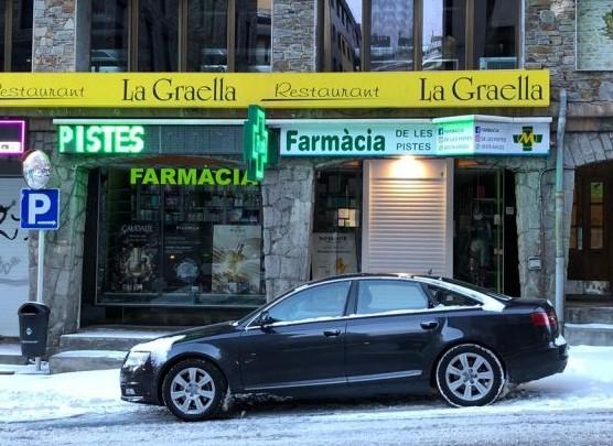 Laboratorios farmaceuticos más habituales para una web de ParaFarmacia en Andorra o en España estos son todos o casi todos los productos que aconsejamos poner en una web de Farmacia