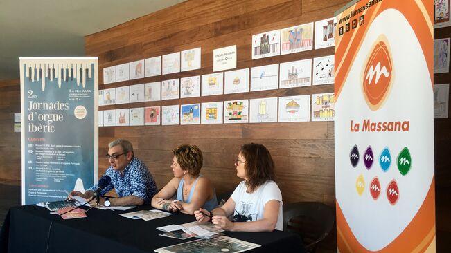 La Tarda de Castells, organitzada per celebrar la Diada dels Pirineus, serà l'inici de les activitats culturals d'estiu de la parròquia de La Massana. Hi participaran a la plaça de les Fontetes els Castellers d'Andorra, els Capgrossos de Mataró i els Castellers de Lleida.