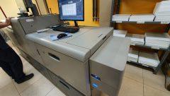 impremta Envalira OFFSET COLOR DIGITAL a Andorra la millor i més moderna impremta d'Andorra T.807455