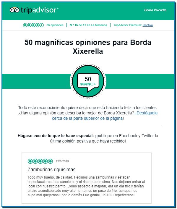 50 magníficas opiniones de cinco estrellas para Restaurant Borda Xixerella en Tripadvisor Borda Típica Andorrana