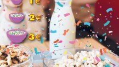 Cereal Hunters Café Andorra Gràcies a totes i tots per aquest magnífic primer Aniversari, us esperem, els propers 24 i 25 d'agost, a partir de les 18 h música en directe!!!