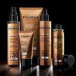 Acheter Filorga en Andorre Spécialisée dans les cosmétiques anti-âge et anti-rides, Filorga se démarque par son expertise unique dans le traitement et la prévention des rides. La marque. Les Laboratoires Filorga développent des solutions anti-âge haute performance, en proposant une ligne française de dermo-cosmétiques