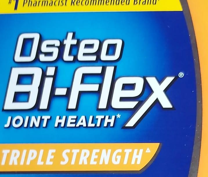 Comprar Osteo Bi-Flex en Gran Farmacia Andorra ideal para enfermedades como la osteoartritis y la artritis