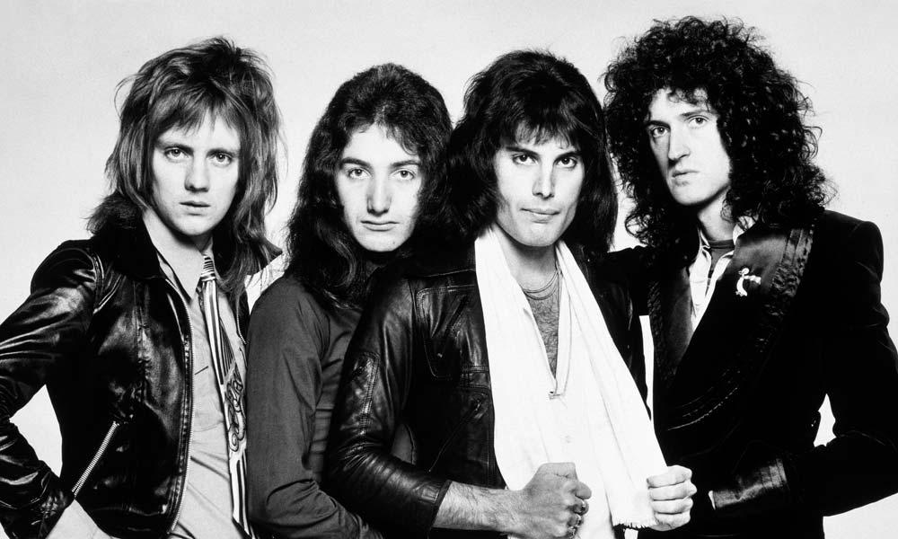 SOCIAL MEDIA MARKETING Bohemian Rhapsody tribut a Queen a Andorra la Vella música Ritmes CapitalMusical