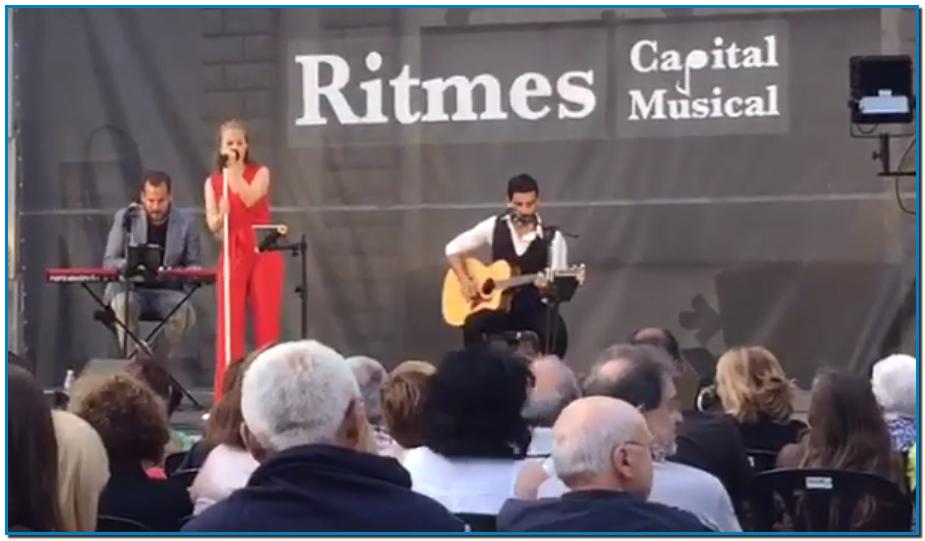 Ritmes capital músical homenatge a les grans dives de la música moderna amb DDivas by WEBS WORDPRESS & SEO T.+376360387 andorre@orange.fr . MOSTRA'N MÉS