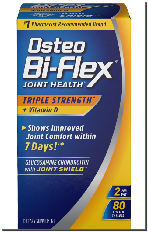 Buy Osteo Bi-Flex in Gran Farmacia Andorra Keeping Joints Healthy The Ins and Outs of Joint Health