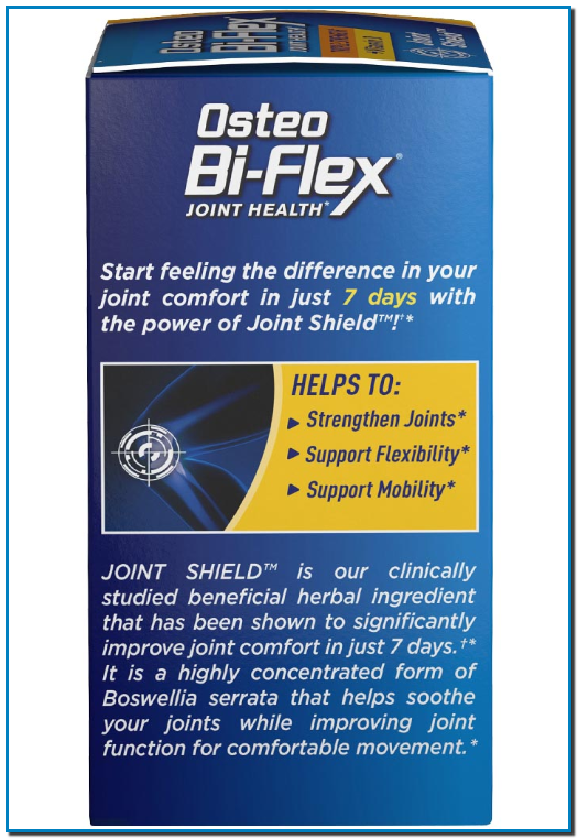 Buy Osteo Bi-Flex in Gran Farmacia Andorra Keeping Joints Healthy The Ins and Outs of JointHealth