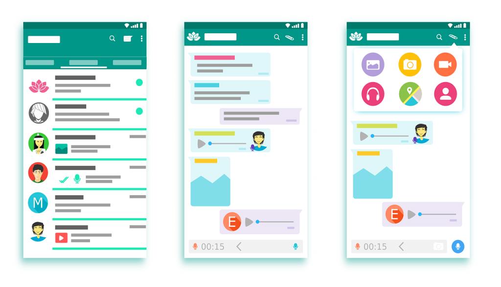WhatsApp: La aplicación de mensajería prepara una gran actualización que incluirá, según las primeras hipótesis, un nuevo modo noche, la posibilidad de utilizarse en dos dispositivos y bloqueo por huella dactilar