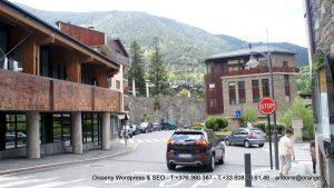 Agence de référencement web et de positionnement web aux Pyrénées en Ariège Toulouse Sabadell Barcelone et Andorre référencement naturel sur Google et référencement payant avec GoogleAdwords