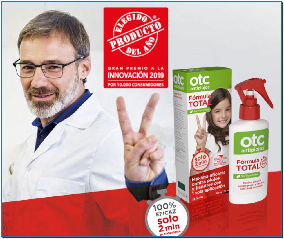 Comprar para eliminar piojos para máxima eficacia contra piojos y liendres tras 1 única aplicación en Gran Farmacia Andorra Online