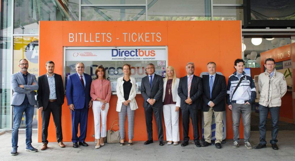 Grupo Julià es uno de los principales grupos empresariales españoles especializado en servicios globales de turismo y movilidad. Con presencia en más de 40 ciudades en 18 países, cuenta con más de 5 millones de clientes a nivel internacional. La compañía emplea a más de 1.600 personas, cuenta con una flota de 450 vehículos y alcanzó una facturación de 341 millones de euros en 2018.  La compañía se organiza en tres grandes divisiones: la División de Turismo ‒a través de las marcas Julià Tours, Julià Travel, Julià Travel World Wide, Julià Central de Viajes, Rainbow Tours e iVenture Card ‒ cubre los principales servicios de la actividad turística, como la touroperación, los servicios de turismo receptivo o la agencia de viajes minorista, especializada en business travel; la División City Tour Worldwide, con su marca City Tour, se ha posicionado como el segundo operador internacional de autobuses turísticos con un desplazamiento total de más de 4 millones de pasajeros en 2018; la División de Transporte ‒a través de las marcas Autocares Julià, Autocares Nadal, Julià Rent-a-car, Direct Bus y Julià Premium‒ está especializada en servicio discrecional, servicio regular, servicio regular de uso especial, buses de lujo y rent-a-car.