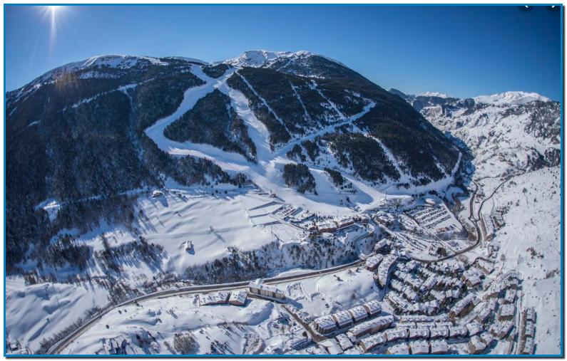 Andorra luchará para conseguir los Campeonatos del Mundo de esquí alpino de 2027