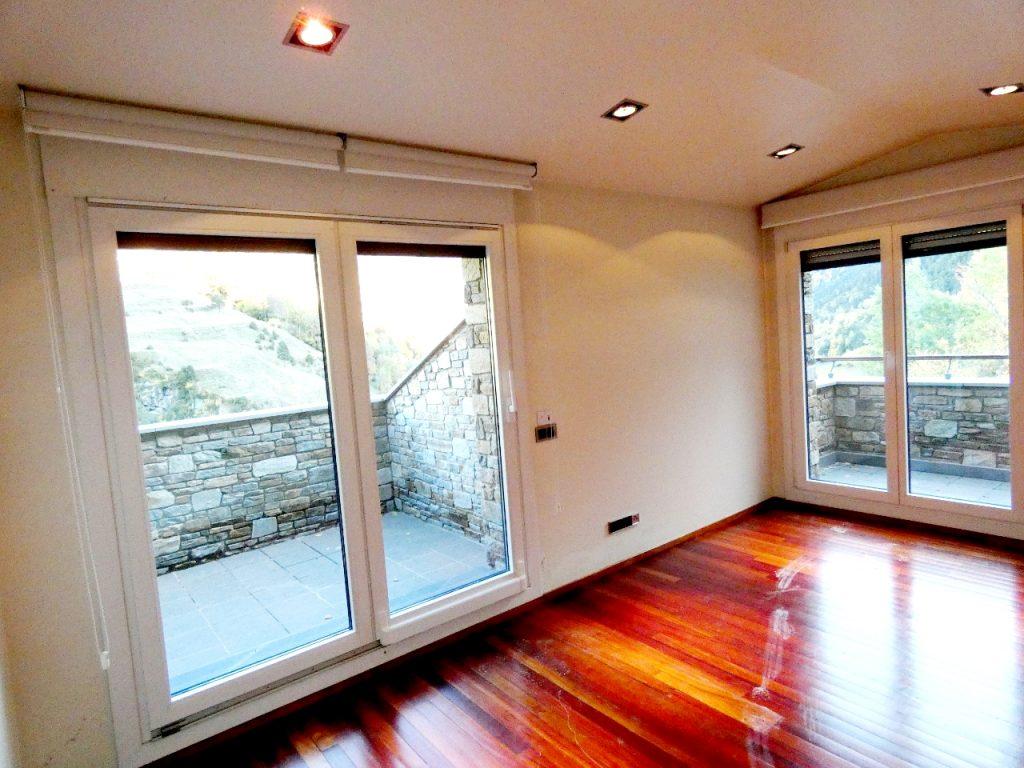 Chalet de Lujo La Cortinada Ordino Òptima Inmobiliària Luxury Real Estate Andorra T.+376385051 Òptima Immobiliària Servei immobiliari Integral I administració de finques a Encamp