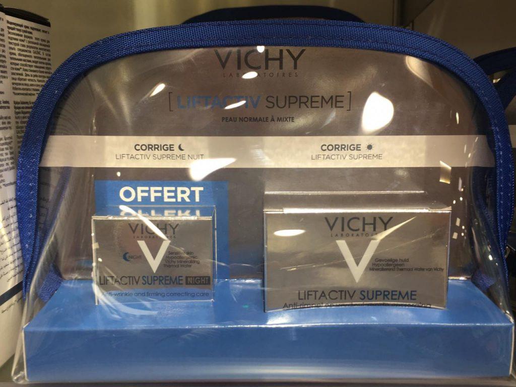 Comprar el nuevo Liftactiv Supreme Serum 10 de Vichy en Farmacia Central Andorra Online la Farmàcia de Bonaventura Riberaygua