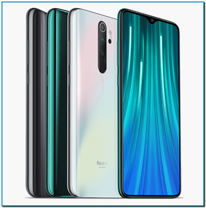 "Redmi Note 8 Pro Pearl White Forest Green Mineral Grey Rear Camera 64MP AI Quad Camera 64MP ultra high-resolution primary camera 64MP,0.8μm,1/1.7""CMOS image sensor, 1.6μm 4-in-1 Super Pixel, f/1.89,FOV 79° 120° ultra-wide angle lens 8MP,1.12μm,f/2.2,FOV 120° 2cm ultra-macro lens 2MP,1.75μm depth sensor 2MP,1.75μm Zoom:10x digital zoom Focus: Phase detection focus 