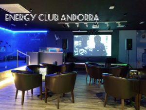 ¿Pensant en les festes d'empresa, els sopars i dinars d'empresa a Andorra i les celebracions nadalenques i de Cap d'any? AEnergyClub som especialistes en esdeveniments d'empresa i en celebracions familiars en moments tan especials com el mes de desembre o cap d'any