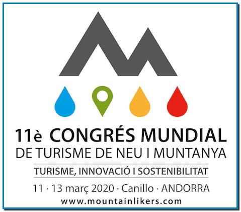 El Congrés mundial de turisme de neu i de muntanya és una iniciativa dels set comuns i del Govern d'Andorra, juntament amb l'Organització Mundial de Turisme, amb la voluntat de constituir un fòrum de debat permanent sobre el desenvolupament i la sostenibilitat del turisme en zones de muntanya. Té una periodicitat biennal i l'organitzen els comuns de manera rotatòria.  Des que va començar l'any 1998, el Congrés ha tractat sobre les temàtiques més innovadores de cada moment, fruit de l'anàlisi de les tendències turístiques i socials, de la conjuntura econòmica, i del desenvolupament d'eines de comunicació i d'anàlisi.  Per aquest motiu, i avalat per l'increment de participants edició rere edició, el Congrés mundial de turisme de neu i de muntanya d'Andorra esdevé un referent internacional d'intercanvi de coneixement sobre les tendències, les eines les i oportunitats de desenvolupament turístic en territoris de muntanya.