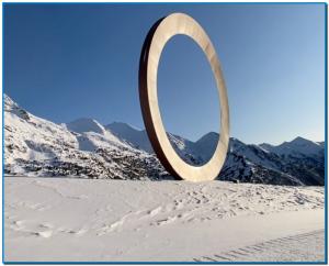 En el primer dia d'obertura d Arcalís prop de 2.000 esquiadors acabada d estrenar aliança entre Ordino Arcalís i Grandvalira no podia tenir millor arrancada