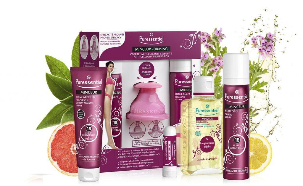 Comprar Pack Anticelulítico Slimming - Pureessentiel en Gran Farmacia Andorra Online