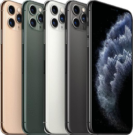 L'iPhone 11 Pro d'Apple apporte des évolutions intéressantes au niveau de l'appareil photo par rapport à son prédécesseur