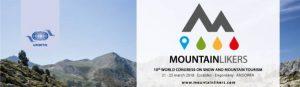 Congrés mundial de turisme de neu i de muntanya. Dimecres 11 de març del 2020 - Divendres 13 de març del 2020. Centre de Congressos d'Andorra la Vella, Andorra la Vella.