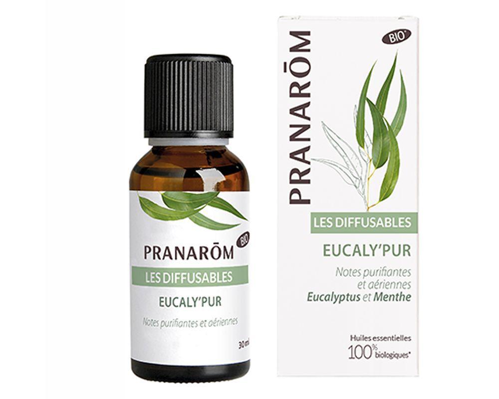 Comprar Pranarôm líder mundial en aromaterapia científica y médica en Gran Farmacia Andorra Online