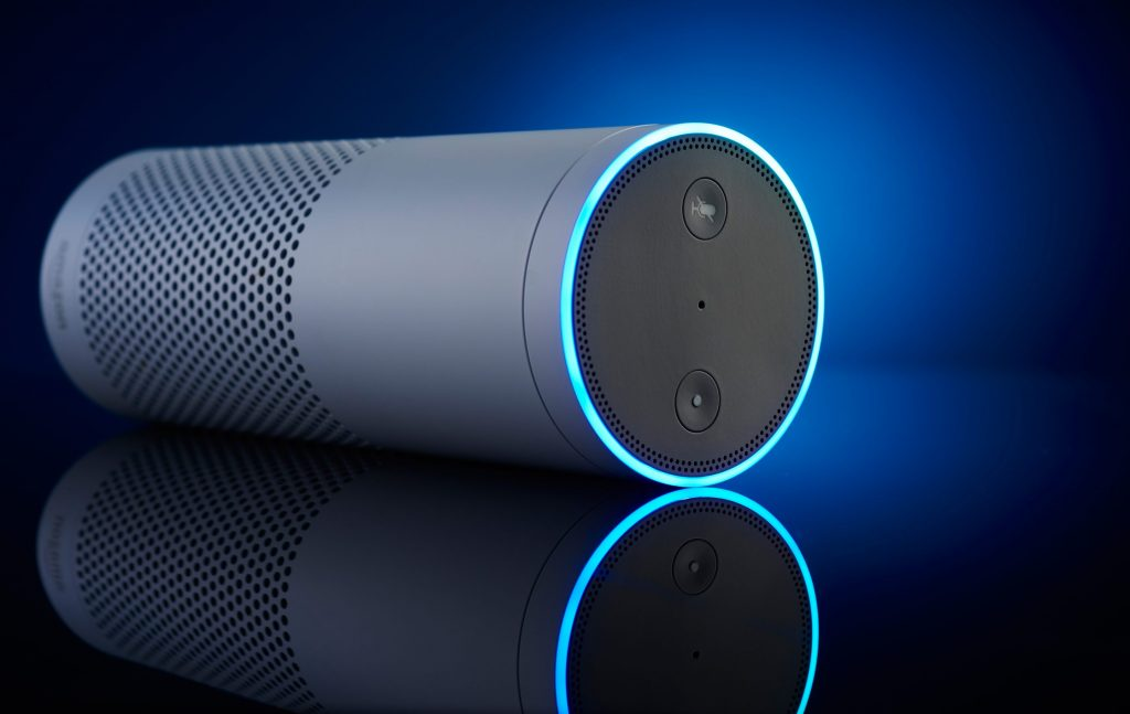 Amazon Alexa, known simply as Alexa, is a virtual assistant developed by Amazon, first used in the Amazon Echo and the Amazon Echo Dot smart speakers developed by Amazon Lab126.