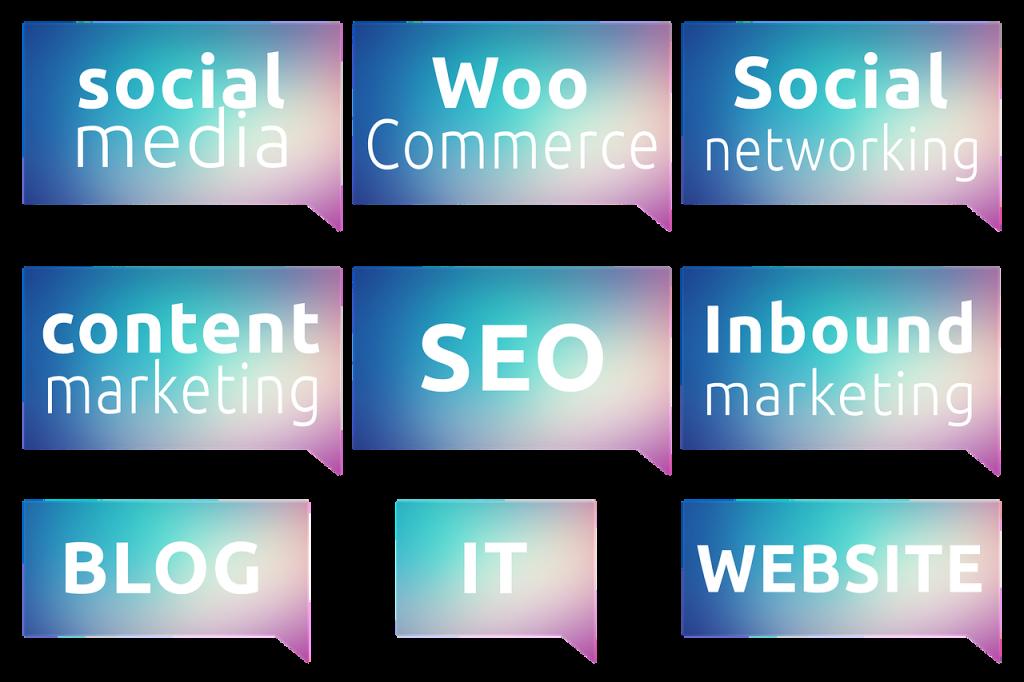 """La famosa frase que """"el contingut és el rei"""" ha voltat pel món del màrqueting durant el 2020 totes les agències de màrqueting en línia tindran l'ull posat en el màrqueting de continguts."""