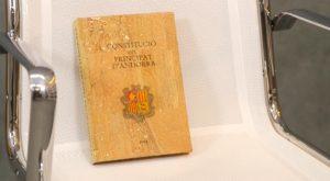 Andorra obertura dels comerços el 14 de març del 2020 el Dia de la Constitució es trasllada festiu dia 14 març 2020 al dia 16 de març del 2020 d obligat compliment per als comerços
