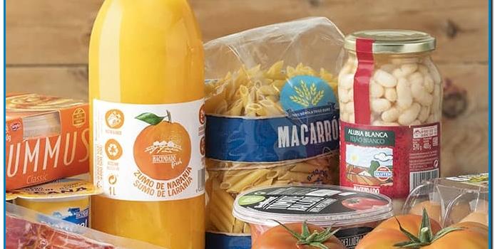 Ejemplo a seguir Mercadona donó 9.100 toneladas de productos a comedores sociales bancos de alimentos y otras entidades benéficas