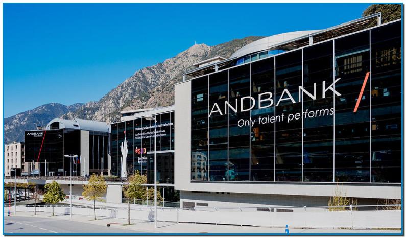 Andbank fitxa Gonzalo Lardiés i Sebastián Larraza per a la gestió dels fons SIGMA