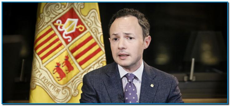 El cap de Govern, Xavier Espot, va anunciar ahir l'aturada de país. En un discurs –el segon des de l'inici de la crisi pel coronavirus–, el líder de l'Executiu va concretar més mesures urgents que inclouen la paralització d'activitats