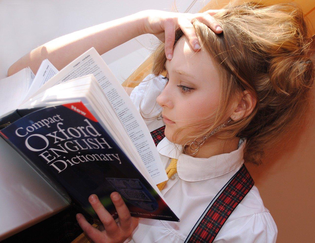 Conversa a Andorra una petita escola d'anglès que ofereixun servei fet a mida
