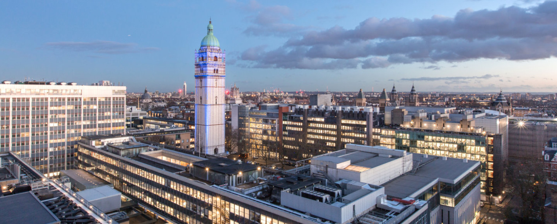l'Imperial College de Londres