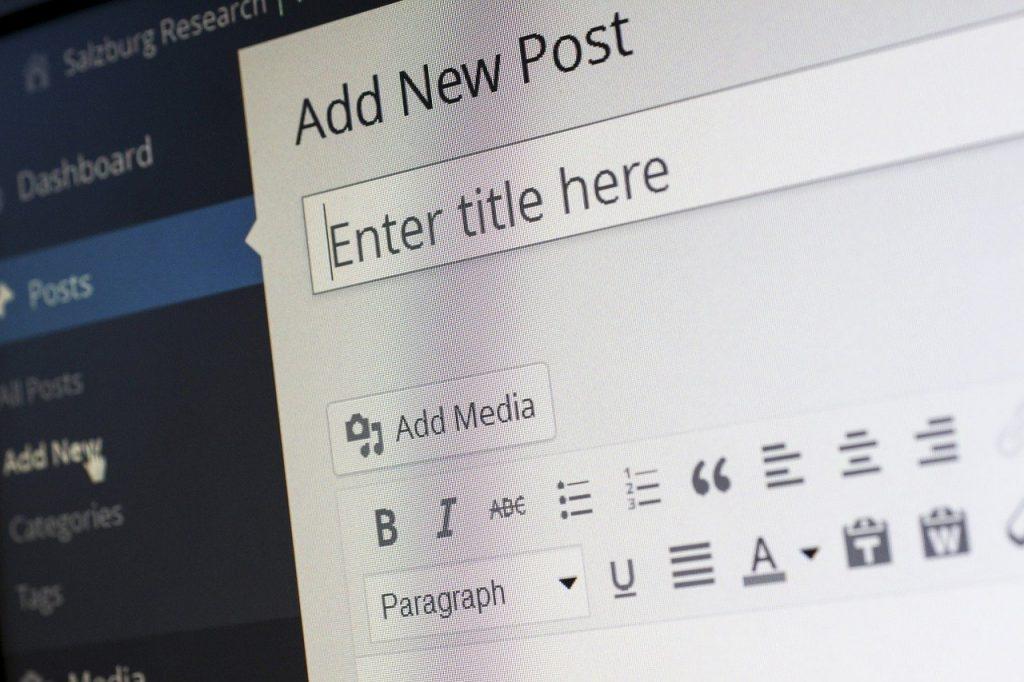 Perquè crear un Blog per el seu negoci un bloc és una eina o web dinàmica molt valorada per Google i per el posicionament del seu negoci a Google