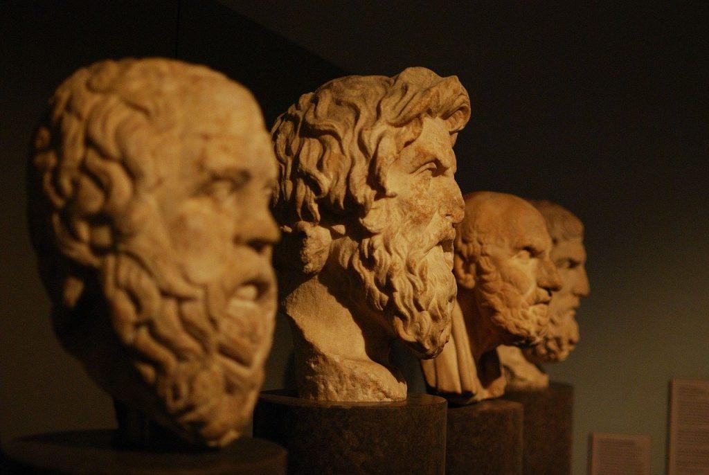 Et après le COVID-19 ? « Relire les philosophes grecs » préconise Gérard Lemarié