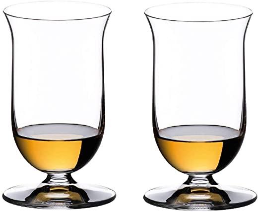 La importancia de la cristalería en un Gastro Bar como el Gastro Bar Cal Forest Restaurant. Copa especiales para saborear: Malt Whisky, Whisky/Whiskey, Single Malt Whisky RIEDEL BAR