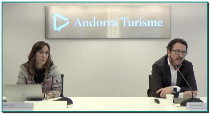 Andorra Turisme ha engegat avui la nova campanya Countrybreak amb la qual vol arribar als mercats de proximitat