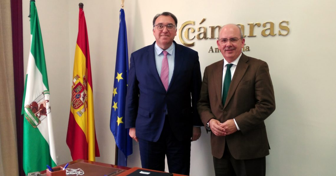 Extenda Andalucia renueva su asesoramiento en marketing digital con campañas de posicionamiento en el exterior para las empresas