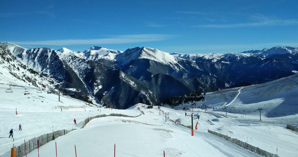 """Juan Ramón Moreno: """"más del 90% de los esquiadores de Grandvalira quiere venir este invierno"""""""
