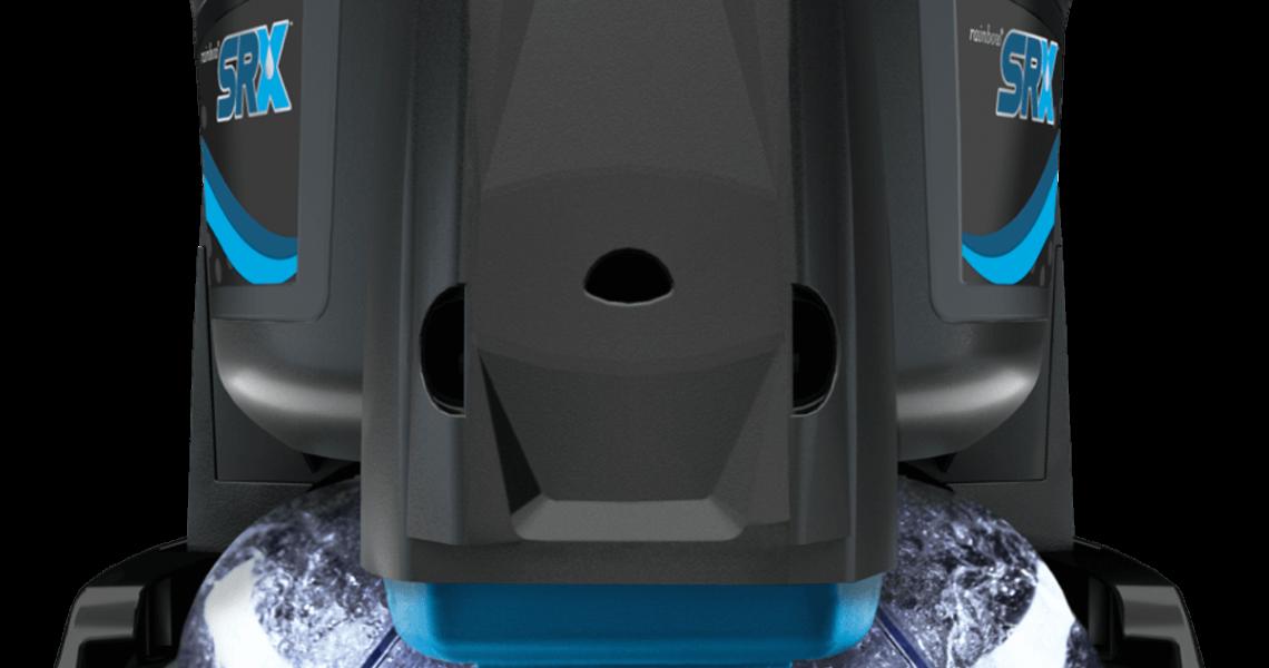 Sistema de Limpieza Rainbow Andorra supera a la competencia en eficiencia de filtración EL PODER DEL AIRE LIMPIA DE VERDAD La limpieza más completa y duradera para tu hogar. El nuevo Rainbow SRX, con más potencia que nunca, te permitirá vivir en una casa realmente limpia.