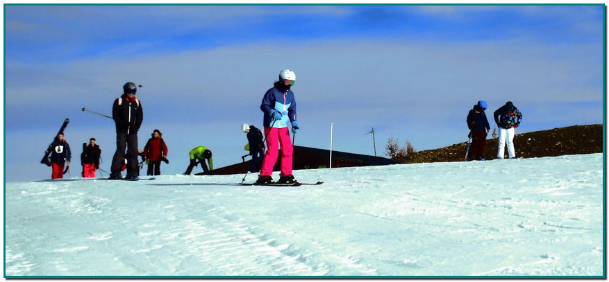 Stations de ski : la ministre du Travail incite à embaucher des saisonniers malgré les incertitudes du Covid-19