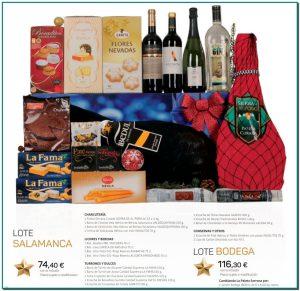 """Comprar Cistelles i Lots de Nadal Online 2020. Ja teniu disponible el nostre catàleg. A causa de les circumstàncies actuals, aquest any mantenim els preus. Contacteu amb nosaltres sense cap compromís. COMERCIAL MARMA Av. de la Barta edf. Valira nova Bloc """"G"""" Local 1 - AD200 ENCAMP - Andorra - Truca'ns: +376864488 Envia'ns un correu: info@comercialmarma.com Botiga gurmet a Encamp Andorra on podràs comprar paneres, lots i cistelles de Nadal Comprar Lots Nadal. A la nostra botiga https://comercialmarma.com/ca/720-cistelles on tenim una gran selecció de Lots Nadal al millor preu del Principat d'Andorra. Ara ja podeu Comprar Lots de Nadal Online - https://comercialmarma.com/ca/720-cistelles Comprar lotes de Navidad en Comercial Marma. Com tots els anys, des de Comercial Marma posem a la vostra disposició el nostre catàleg de lots de Nadal"""