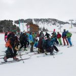 Les raquetes de neu són ideals per gaudir de les muntanyes nevades a Andorra i practicar senderisme, muntanyisme o alpinisme amb neu verges. https://esportselit.com/ esportselit@andorra.ad Viu les muntanyes nevades a Andorra i els nostres fantàstics paisatges blancs. Practica esport i gaudeix de la natura amb total seguretat amb les excursions guiades amb raquetes de neu a ~ Andorra by Esports Elit Andorra Guies amb títol oficial reconegut a Andorra. https://esportselit.com/ esportselit@andorra.ad Botiga en línia Venda de material de Telemark amb ofertes especials Som líders en Telemark al Pirineu amb el millor preu Venda d'esquí de muntanya amb ofertes especials Venda de paquets turístics (lloguer esqui i forfets) Lloguer d'esquís Andorra Activitat de Raquetes de neu (hivern) Activitat d'esquí de muntanya (hivern)