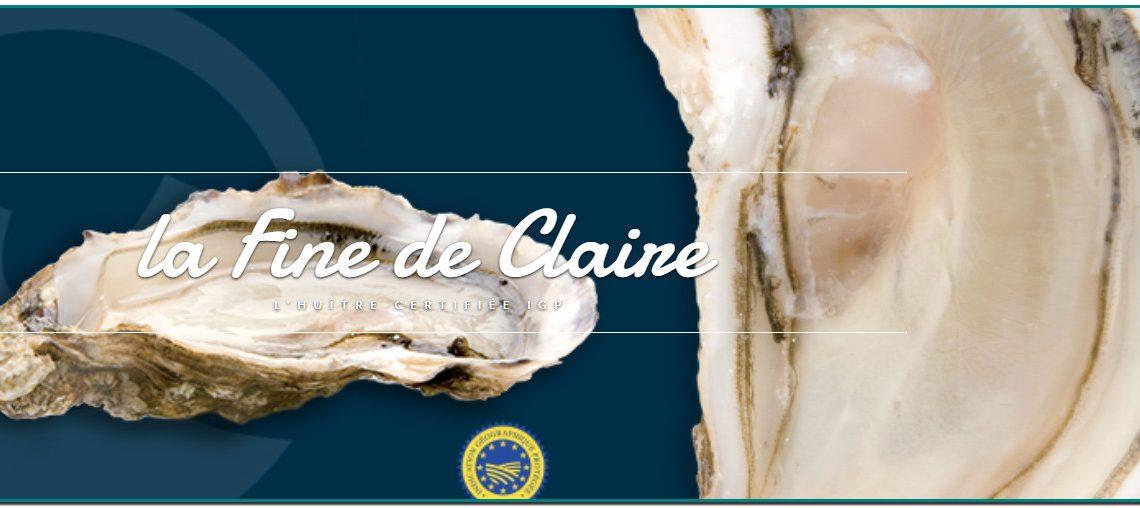 Oferta d'Ostres La Fine de Claire | Ostres de Marennes Oléron 24 unitats a 13,99 € a Peixateries Gourmet Andorra fins a esgotar existencies